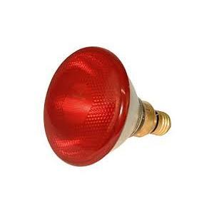 Lampada infrarossi 100 w