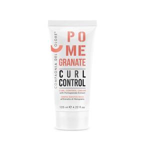 Compagnia del Colore - Pomegranate Curl Control