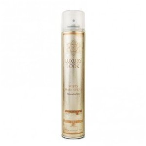 Luxury Look - Misty Hair Spray