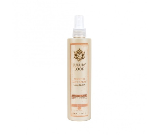 Luxury Look - Smooth Soft Spray