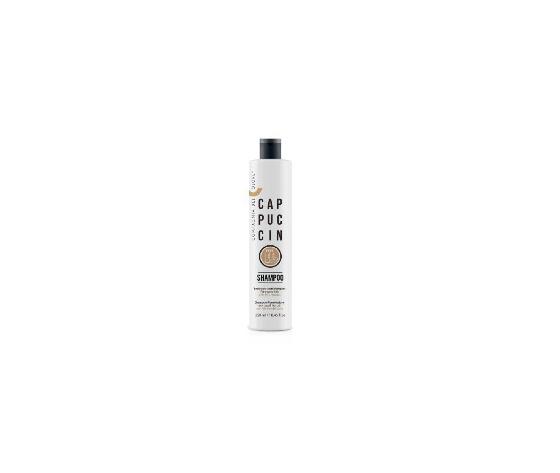 Compagnia del Colore - Cappuccino Shampoo Ricostruzione per Capelli Trattati 250 ml