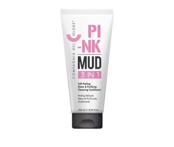 Compagnia del Colore - Pink Mud 3 in 1