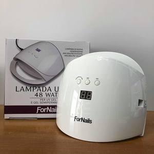 Lampada unghie led 48W ForNails