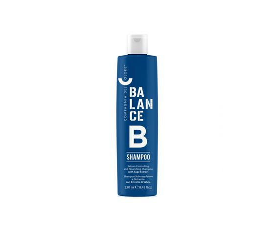 Compagnia del Colore - Shampoo Balance 250 ml