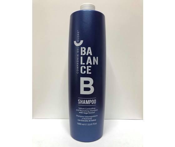 Compagnia del Colore - Shampoo Balance 1000 ml