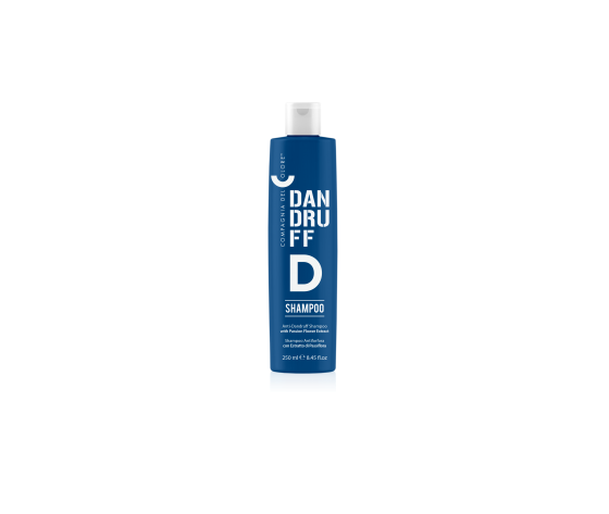Compagnia del Colore - Shampoo Dandruff 250 ml
