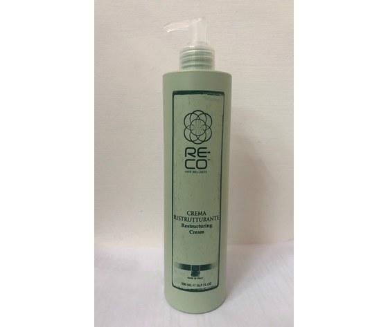 Re-Co - Crema Ristrutturante 500 ml