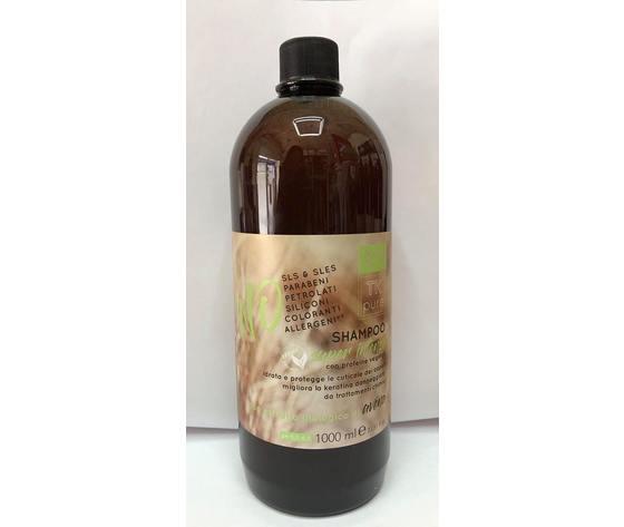 TK Pure - Shampoo Super Intense
