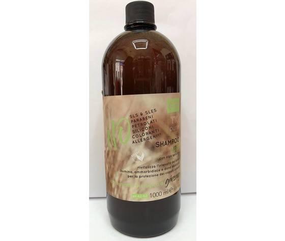 TK Pure - Shampoo Color