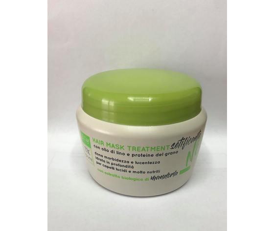 TK Pure - Hair Mask Treatment Setificante