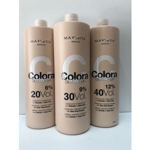 Maxxelle Colora - OSSIDANTE STABILIZZATO CON ALOE VERA 1000 ml