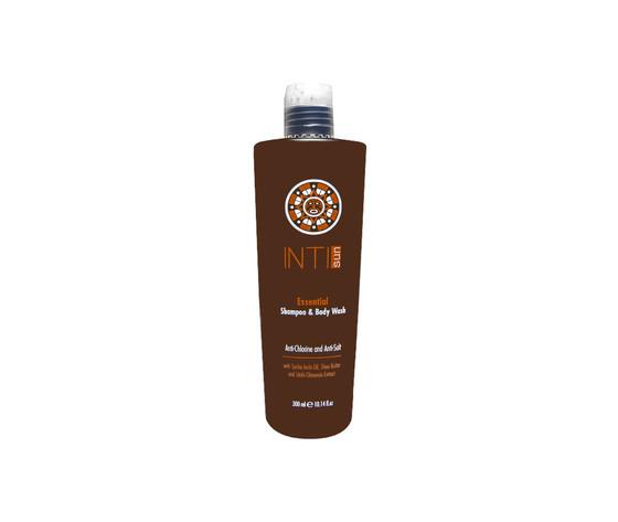 Inti Sun Essential - Shampoo & Body Wash 300 ml