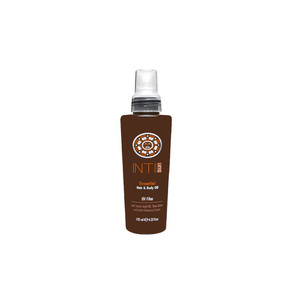 Inti Sun Essential - Hair & Body Oil 125 ml