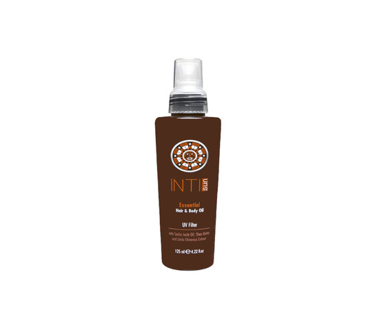 Inti Sun Essential - Hair & Body Oil 125 ml