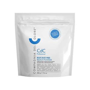 Compagnia del Colore - Polvere Decolorante Compatta Blu 500 g