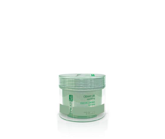 ING - OLIO IN CREMA 250 ml