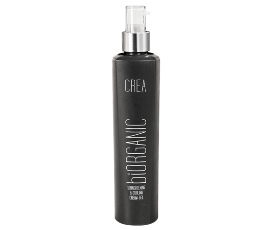 Maxxelle BiOrganic - STRAIGHTENING & CURLING CREAM-GEL 200 ml