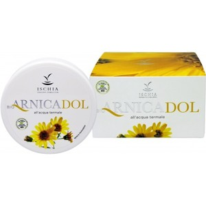 Ischia Sorgente di Bellezza - Bio Arnica Dol all'acqua termale 200 ml