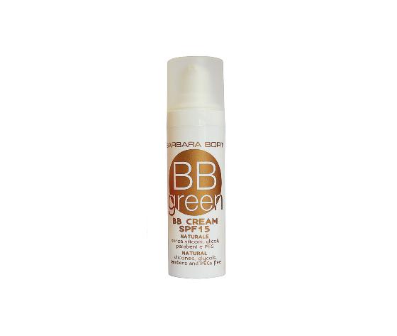 Barbara Bort - BB Green/BB Cream SPF15
