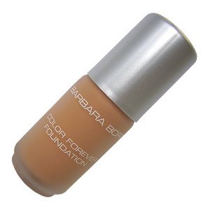 Barbara Bort - COLOR FOREVER FOUNDATION fondotinta antitraccia a lunga durata