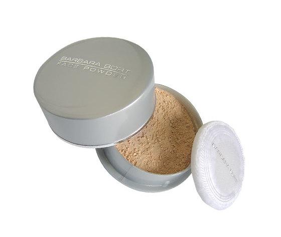BARBARA BORT - FACE POWDER Cipria in polvere