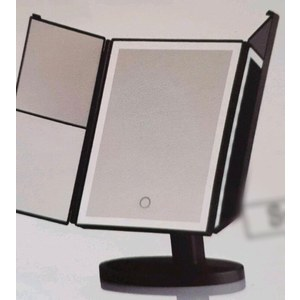 LABOR PRO - MakeUp MIRROR - Specchio a 3 Ante con LED
