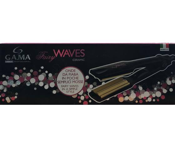 Piastra Fairy Waves GA.MA