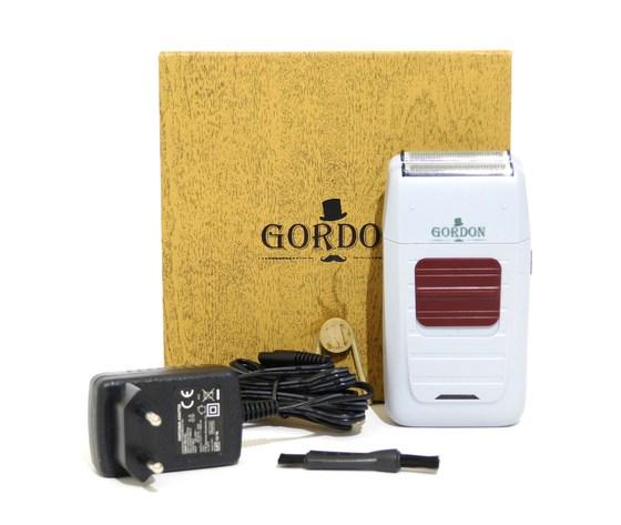 Rasoio elettrico Cordless Shaver Gordon