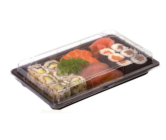 Vaschetta rettangolare sushi