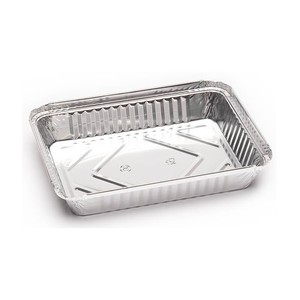 Vassoio Alluminio 109