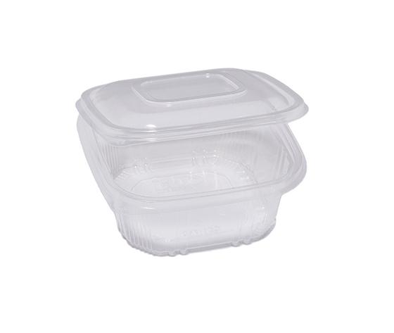 Vaschette di plastica per microonde