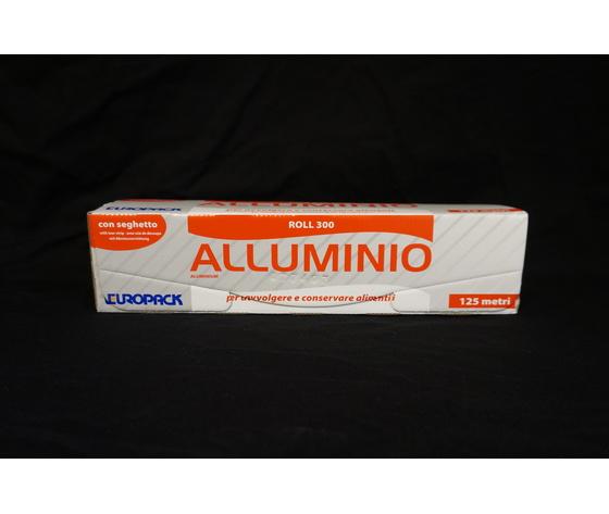 Alluminio con box