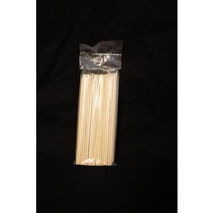 Spiedino di legno di 15 cm