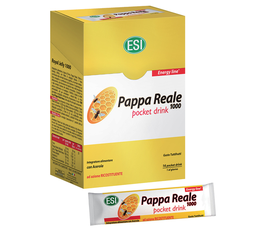 Pappa Reale 1000