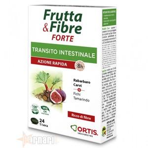 Frutta & Fibra Forte 24 compresse