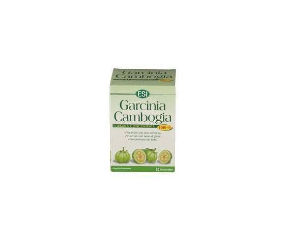 Garcinia Cambogia 1000 mg