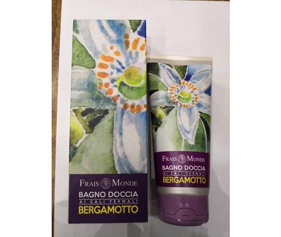 Bagno Schiuma Bergamotto 200ml