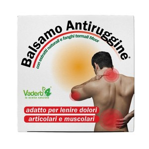 Balsamo Antiruggine 240ml