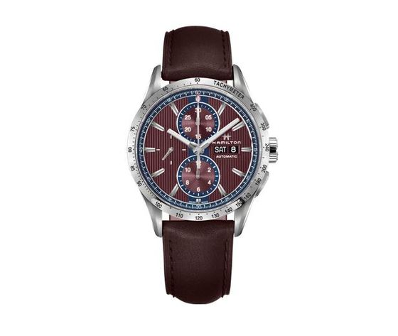BROADWAY CHRONO H43516871 AUTOMATIC HAMILTON