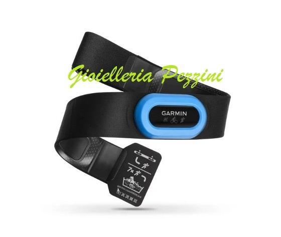 GARMIN FASCIA CARDIO HRM TRI