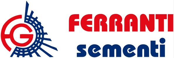 Logo ferranti sementi