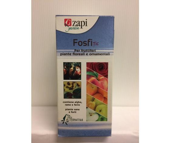 Zapi Fosfi Tic fungicida BIO gr 250
