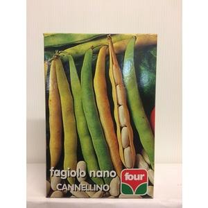 Fagiolo nano Cannellino gr 250