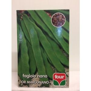 Fagiolo nano Or Marconano Four gr 250