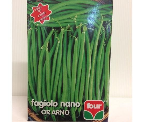 Fagiolino nano Or Arno Four gr 250