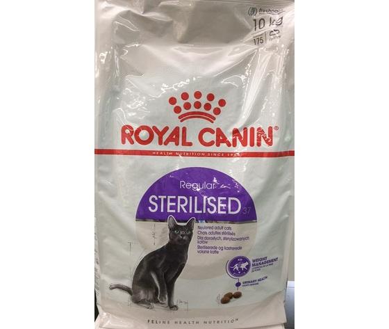 Royal croccantini gatto Sterilized kg 10