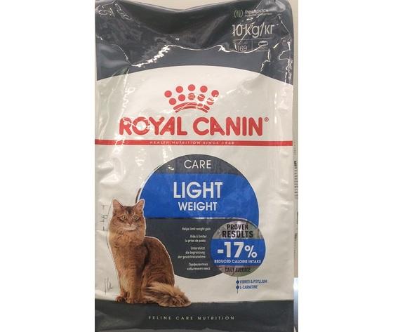 Royal croccantini gatto Light kg 10