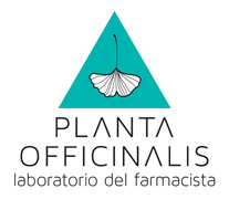 Logo planta officinalis