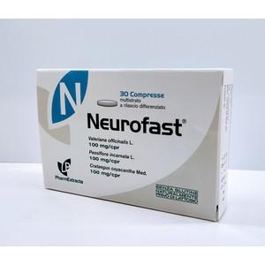 NEUROFAST 30 compresse