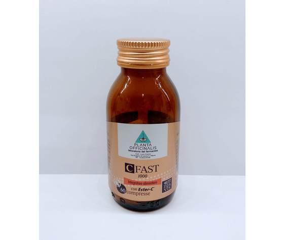 Vitamina C FAST 1000 60 Compresse